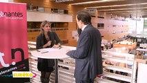 Eurêko : Réseau entreprendre, Audencia