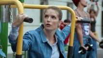 Deborah (Laurence Arné) dans Workingirls, La grande évasion