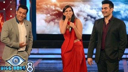 Sonam Kapoor, Arbaaz Khan Shake A Leg With The Dabaang Khan