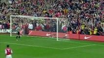 Les plus beaux buts de Thierry Henry (1/5):  Arsenal-Manchester United (2000)