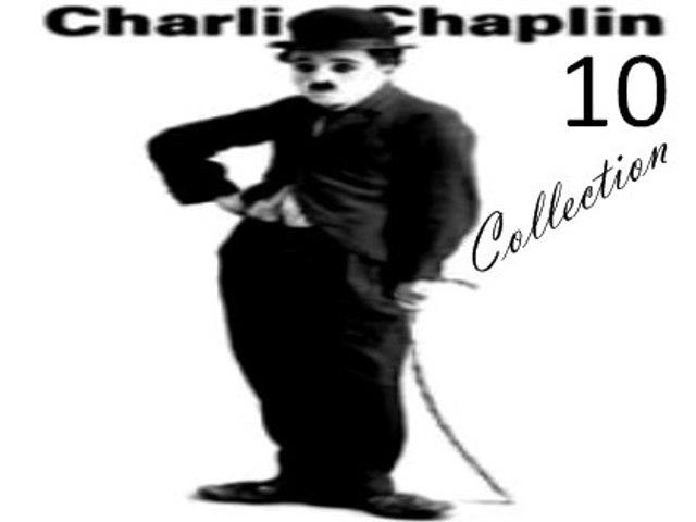 Charlie Chaplin Short Films 10