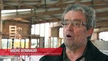 Projet de géothermie à Beaucouzé (centre aquatique)