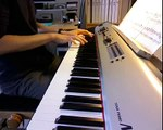 Can You Feel the Love Tonight from DISNEY's The Lion King Piano Cover; comp by Elton John