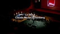 """Comédie musicale La Révolution française - """"Charles Gauthier"""" par Grégory Benchenafi - 42e rue"""