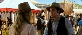 A Million Ways to Die in the West - Restricted Trailer (Universal Pictures) HD