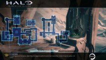 Halo The Master Chief Collection (Xbox One) Halo 2 Ranked Xbox Live Team Slayer  Match Part - Playing As A Spartan