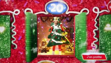 Carrefour Deals de Noël avec Cartman - GPS Mappy
