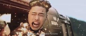 Scène censurée de L'interview qui tue : la mort de Kim Jon-Un révélée par les Hackers de Sony