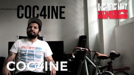 COC4INE | Playlist de la Novia