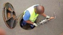Vidange Service, vidange, curage, assainissement, pose et entretien de canalisations à la Réunion