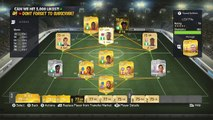 FIFA 15 LEGEND JAY JAY OKOCHA 87 Player Review & In Game Stats Ultimate Team