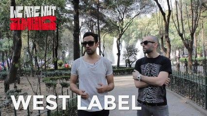 West Label | Playlist de la Novia