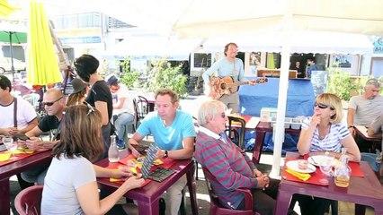 Didier Super - Nuisances touristiques (à Sète)