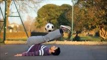 Best Freestyle Football Skills   Freestyle Futbol Hareketleri Futbol Show