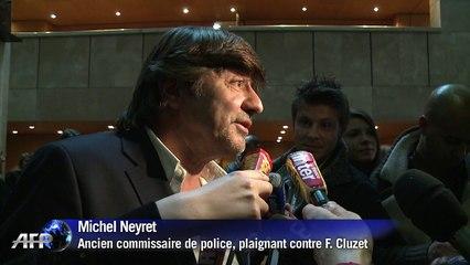 Affaire Musulin: Cluzet jugé pour diffamation envers Neyret
