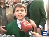 Peshawar attack exclusive Statement of child