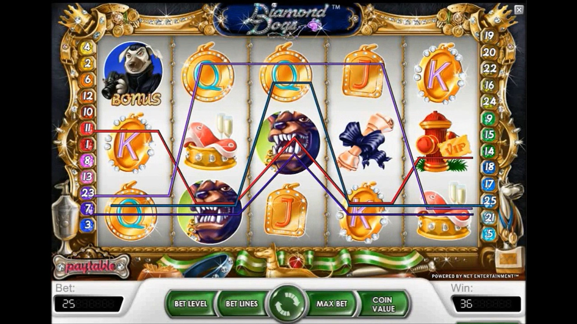 play slots journey online