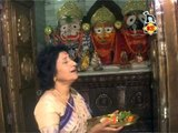 Jagannath Bhajan | Dike Dike Othe Mongaldhwani | Puri | Krishna Music