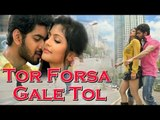 Tor Forsa Gale Tol | Full Video Song (HD) | Action Bengali Movie 2014 | Om, Barkha Bhist
