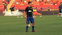 Matchs truqués - Ander Herrera dément tout en bloc