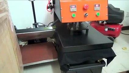 A3 DTG 1800 Best T-shirt Printer