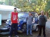 26 éme Rallye du Gap Racing N.D du laus . Jarjayes