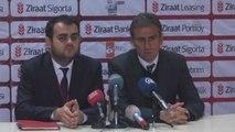 Fbm Makina Balçova Yaşamspor-Galatasaray Maçı Ardından