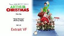 Mission : Noël - Les aventures de la famille Noël VF - Ext 2