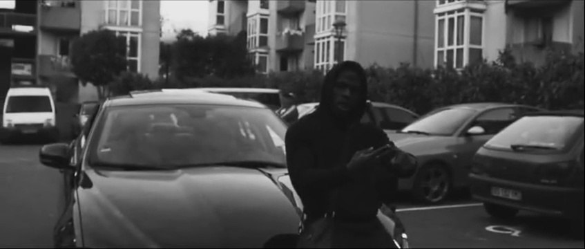 Cahiips - Tu vois comment   [Official Music Video] ( Prod . Mr.Punisher)