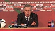 """Mundial de Clubes- Ancelotti: """"Vamos a prepararnos bien para la final"""