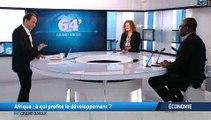 Afrique : à qui profite le développement?