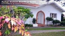 A vendre - maison - Biarritz (64200) - 5 pièces - 180m²