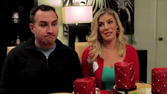 Awkward Family Holiday Dinner