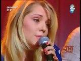 "Emma Daumas LIVE - ""Mon tombeur"" TNT SHOW"