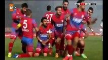 Balçova Yaşamspor 1 Galatasaray 9 Geniş Özet Ziraat Turkiye Kupası