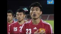 Iraq vs China  2014 FIFA World Cup Asian Qualifiers
