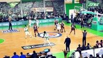Résumé - JSF Nanterre vs Orleans OLB (13/12/14) (Pro A - J12)
