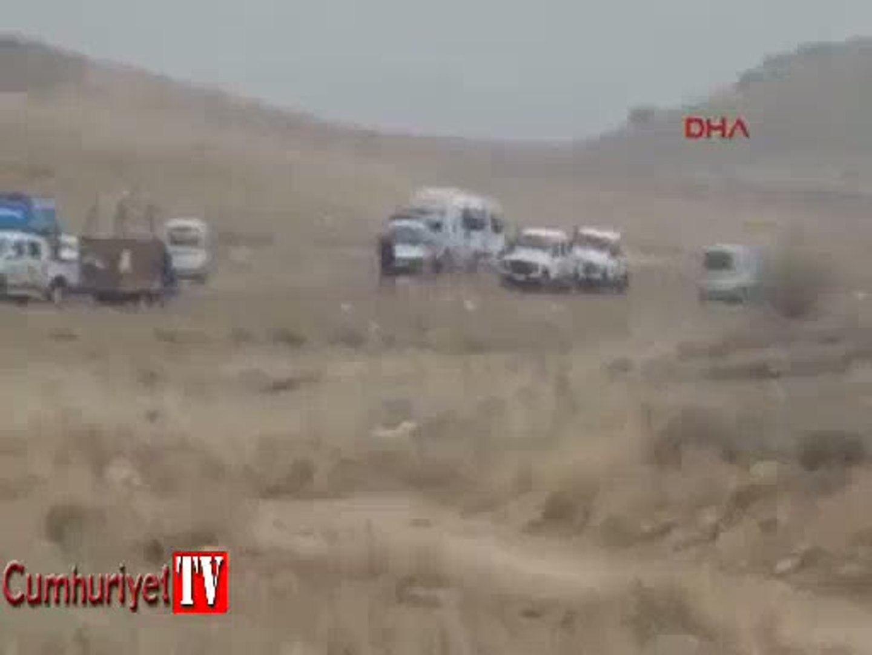 Kapadokya'da balon düştü: 1 ölü, 9 yaralı