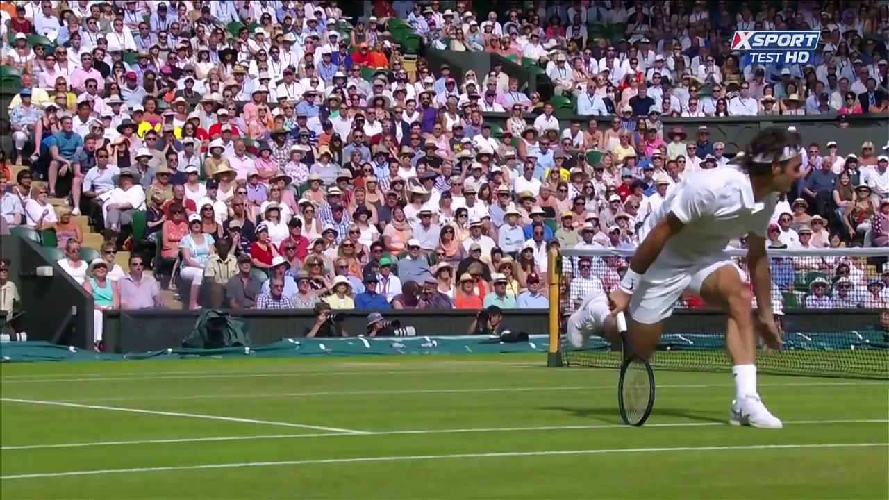 Roger Federer – Inspirational Video (HD) (HD)