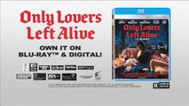 _Only Lovers Left Alive_ on Blu-ray - Hamlet Film Clip