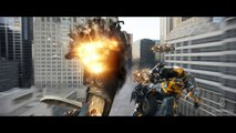 ILM The Visual Effects of 'Transformers Age of Extinction'