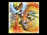 Jazz et peinture contemporaine 2.0, Hélène Bass - Violoncelliste, Hélène Hervé - Contrebasse, Manfred La-Fontaine- artiste peintre, la-fontaine.tv