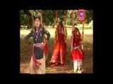 Kanuda Ke Sang Jhule | Krishna Bhakti Geet | Desi Kanuda Geet | Rajasthani Bhakti Geet
