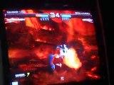 Tekken 5 DR casuals - Dragunov vs Heihachi