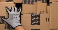 Ünlü Alışveriş Sitesi Amazon Çöktü, Ürünler 3,6 Kuruştan Satıldı
