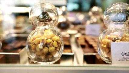 Frederic Hawecker%2C maestro cioccolataio in Provenza