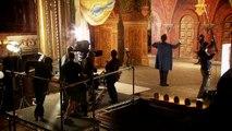 Anna Karenine - Featurette _La vision du réalisateur Joe Wright_ (VOST)