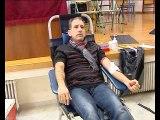 Αιμοδοσία στο 5ο Γυμνάσιο Λαμίας για την δημιουργία Τράπεζας Αίματος