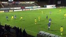 REPLAY Samedi 13 Décembre à 18h30 - US Concarneau - FC Nantes (b) - CFA D