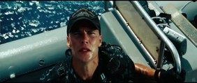 Battleship End of the World Trailer on Blu-ray, Digital Copy and UV Copy on August 20, 2012